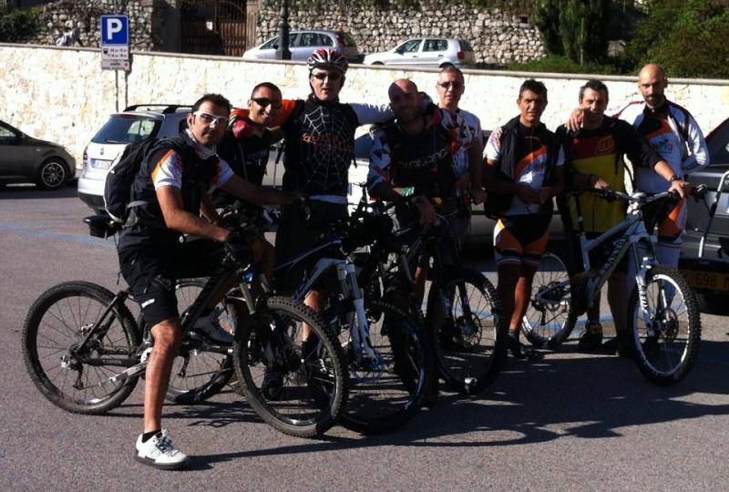 Miniraduno organizzato da Bikexperience 56484310