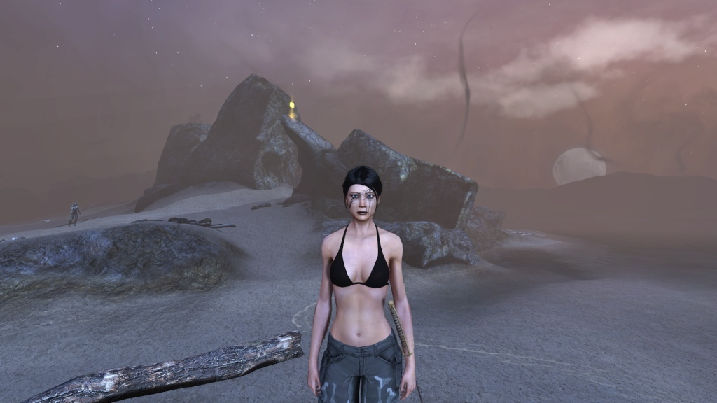 The Secret World's screenies Shio-c10