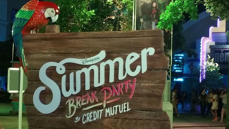 Summer Break Party, 9 juillet 2016 - Page 9 20160712