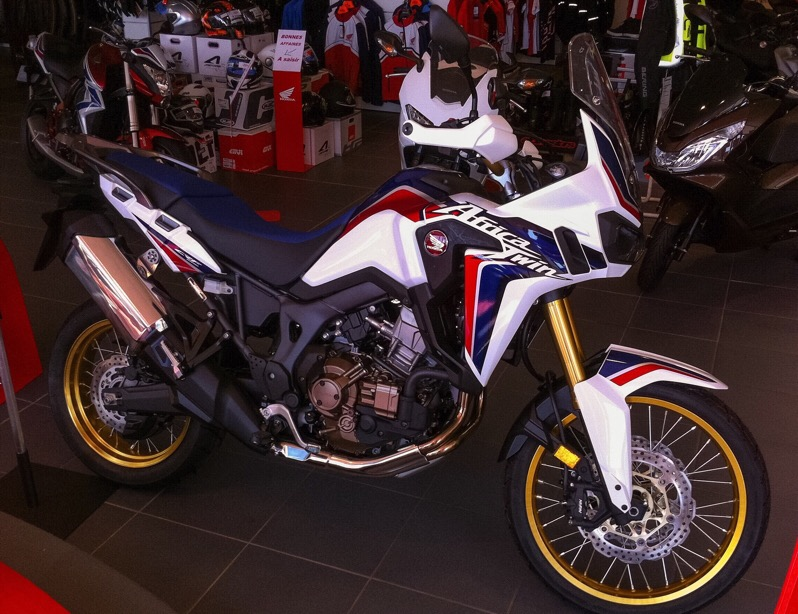 Ma nouvelle africatwin  Image20