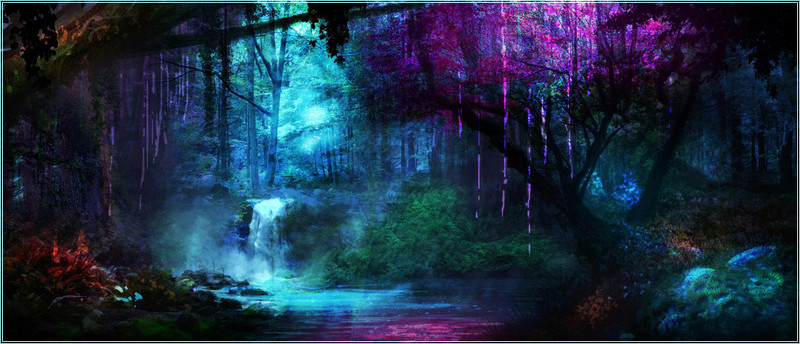 Лес Тайн Avatar11