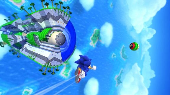 Sonic Lost World [Loadiinegx2][Mega] 13799510