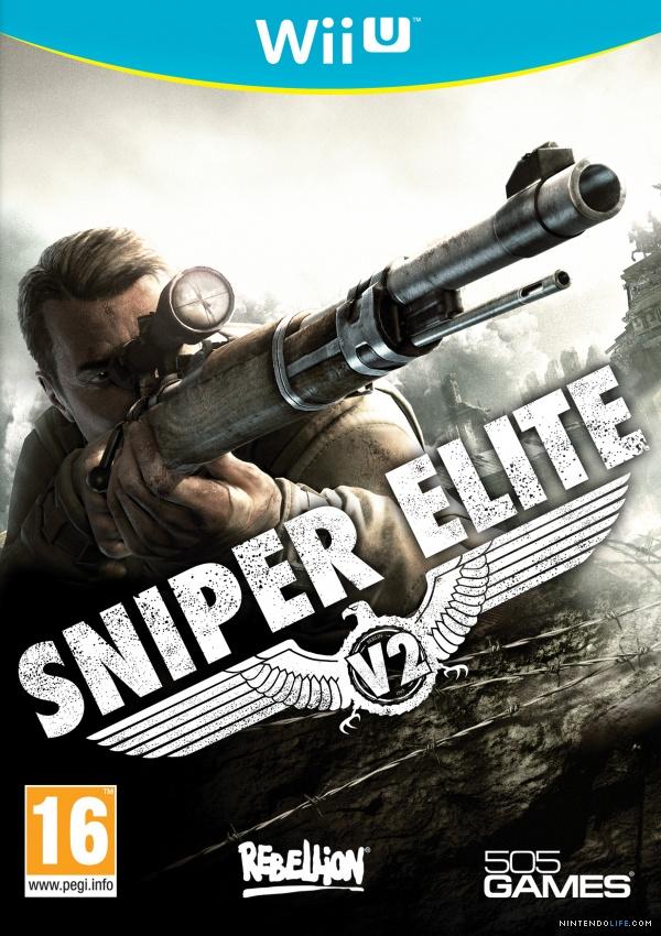 Sniper Elite V2 [Loadiine gx2] Cover_10