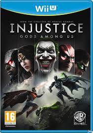 Injustice: Gods Among Us [Loadiinge gx2] Descar10