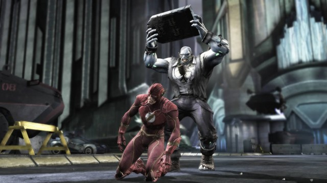 Injustice: Gods Among Us [Loadiinge gx2] Injust10