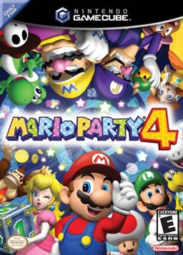 mario - Mario party 4 [GC][Nintendont] Mario_10