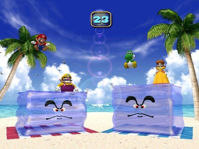 mario - Mario party 4 [GC][Nintendont] Mariop10