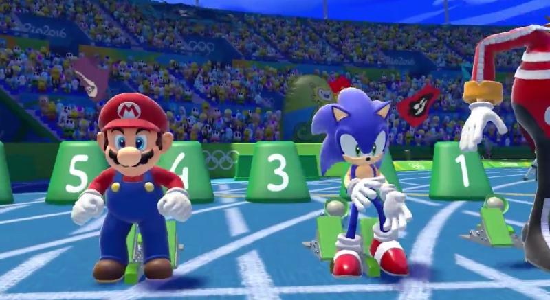 mario - Mario & Sonic en los Juegos Olímpicos: Rio 2016 [loadiine gx2] Marios10