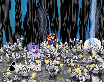 mario - Paper Mario: The Thousand-Year Door [GC][Nintendont] Paper-10