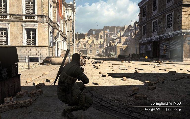 Sniper Elite V2 [Loadiine gx2] Sniper10