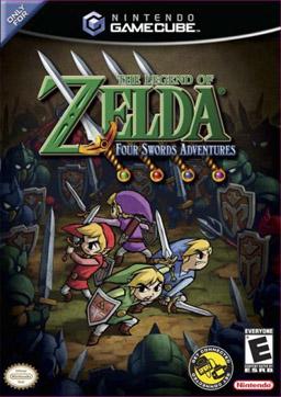Legend - The Legend of Zelda: Four Swords Adventures [GC][Nintendont] The_le10