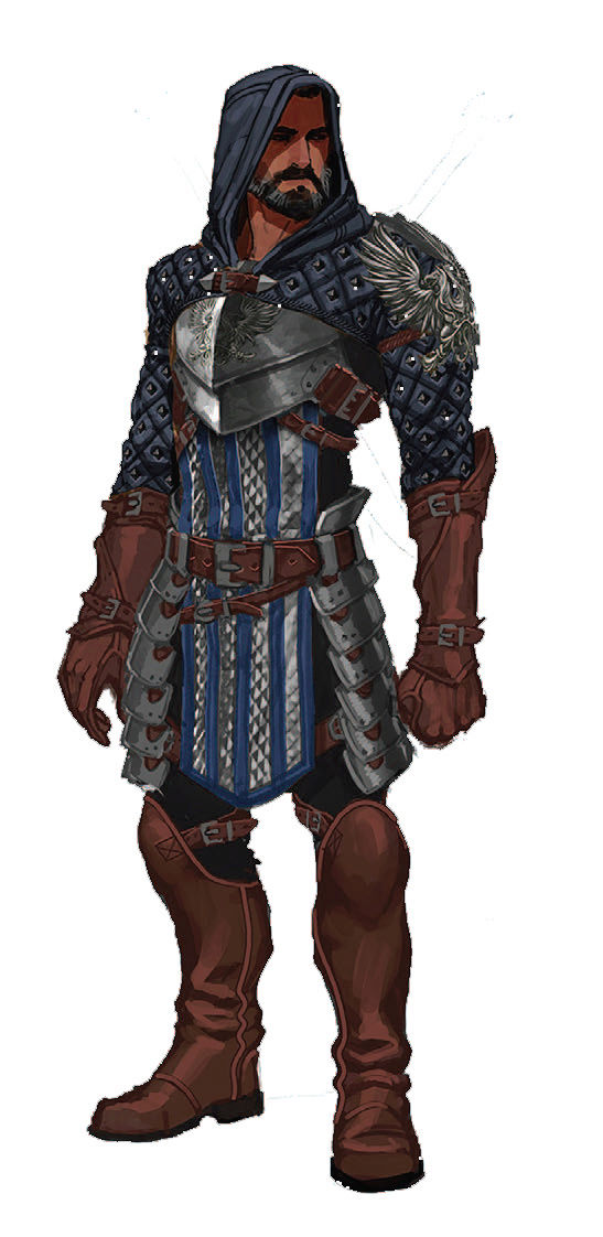 Arcane Warrior Information Greywa10