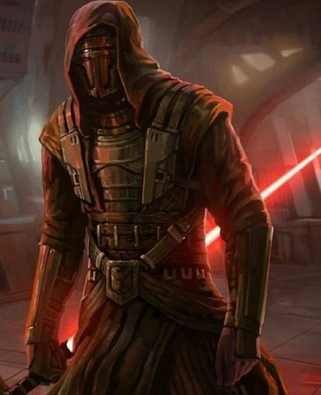 Parius Mercenary Face Claims Revanr10