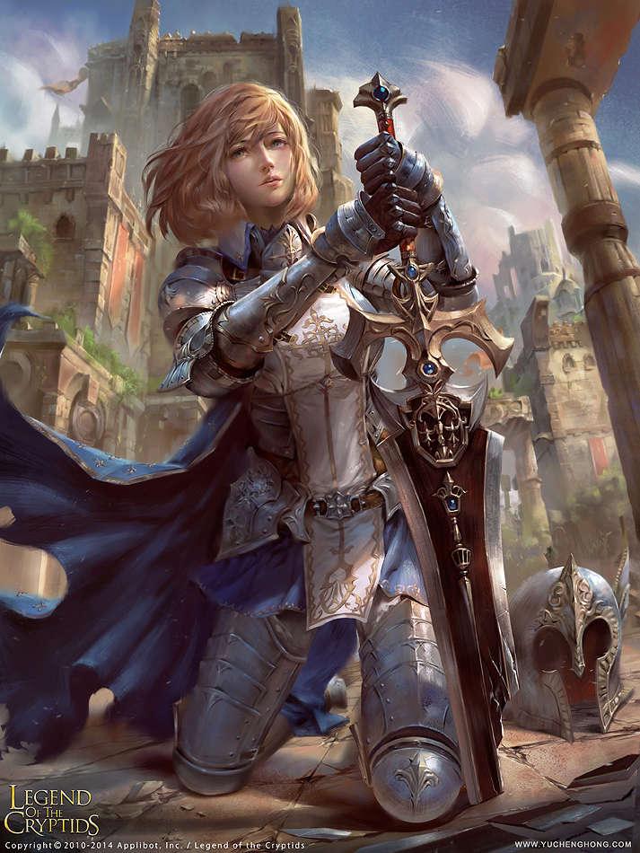 Arcane Warrior Information Vesa_s10