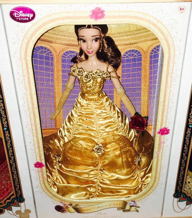 Disney Store Poupées Limited Edition 17'' (depuis 2009) - Page 2 Fullsi10