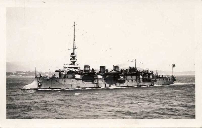 Les navires écoles français du XIX é à nos jours en photos  - Page 2 1906_112