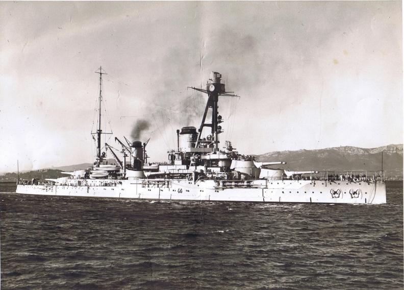 Les navires écoles français du XIX é à nos jours en photos  - Page 2 1921_110