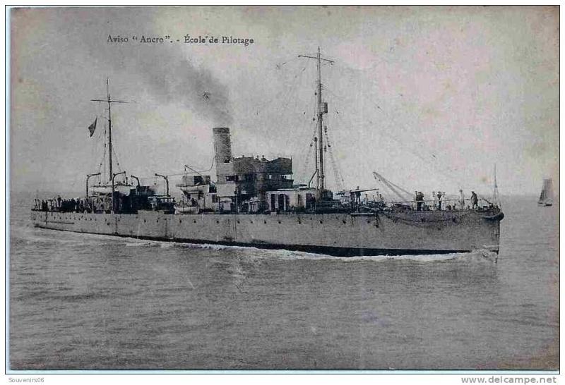 Les navires écoles français du XIX é à nos jours en photos  - Page 2 1924-110