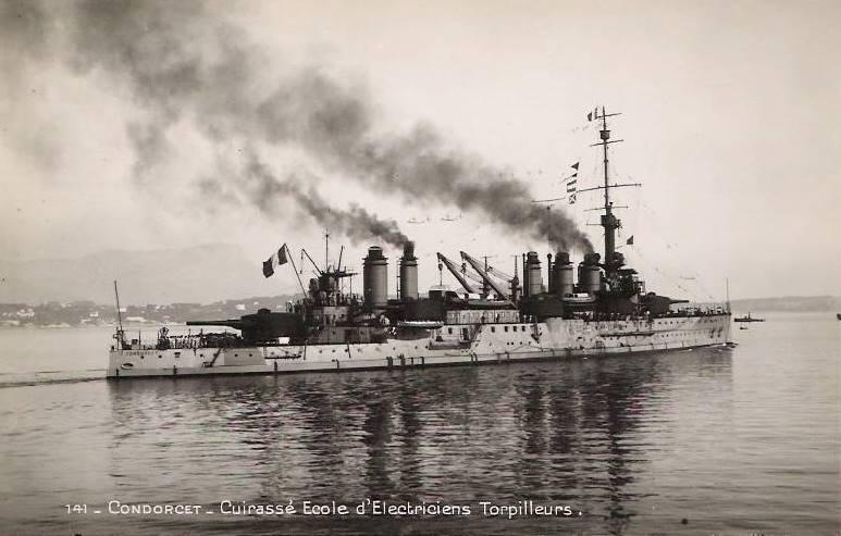 Les navires écoles français du XIX é à nos jours en photos  - Page 2 1927_110