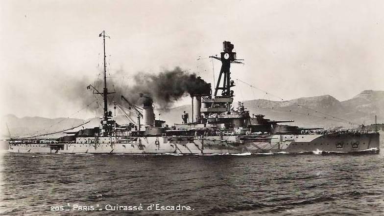 Les navires écoles français du XIX é à nos jours en photos  - Page 2 1931_110