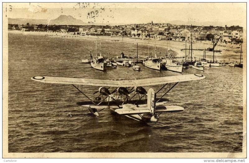 Les petits tenders Petrel 1 à 8 1935_c12