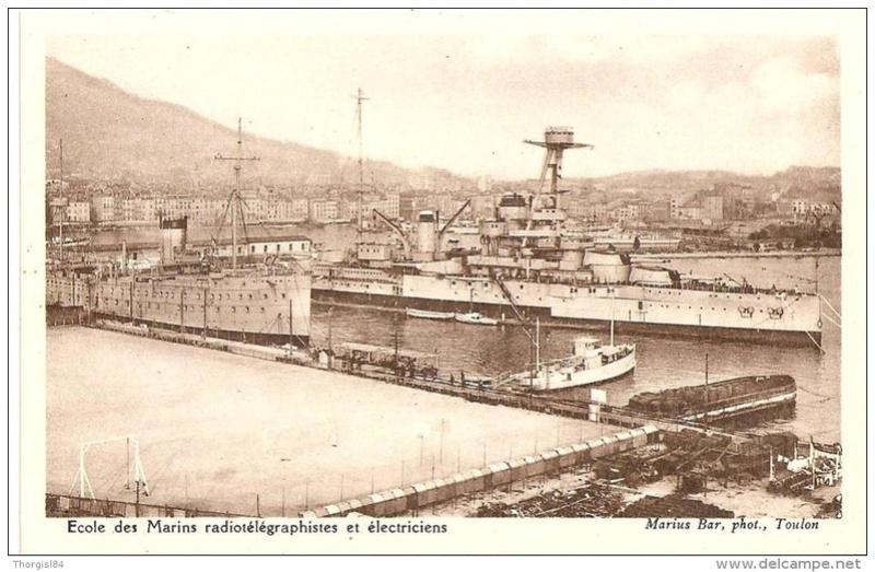 Les navires écoles français du XIX é à nos jours en photos  - Page 3 1936_110