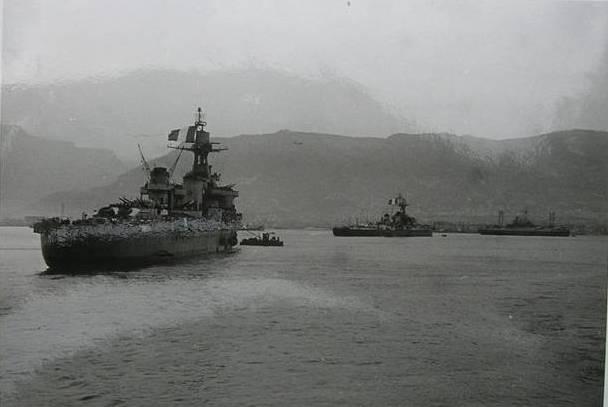 Débarquement en Provence et libération de Toulon 1944_910