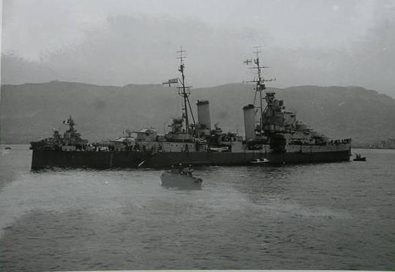 Débarquement en Provence et libération de Toulon 1944_911