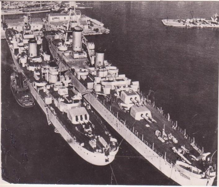 Les navires écoles français du XIX é à nos jours en photos  - Page 3 1947-110