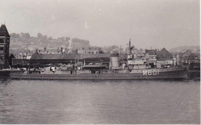 Les navires écoles français du XIX é à nos jours en photos  - Page 3 1947_112