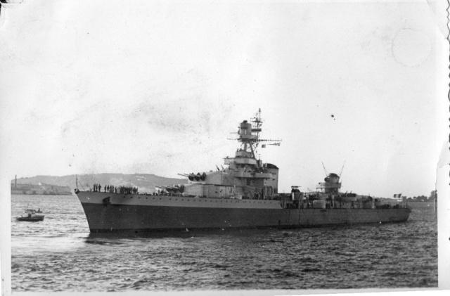 Les navires écoles français du XIX é à nos jours en photos  - Page 3 1947_117