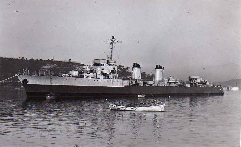 Les navires écoles français du XIX é à nos jours en photos  - Page 3 1948_110
