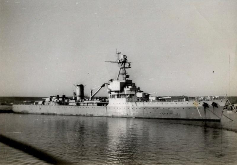 Les navires écoles français du XIX é à nos jours en photos  - Page 3 1948_111