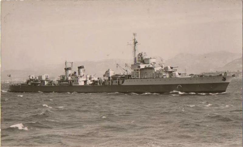 Les navires écoles français du XIX é à nos jours en photos  - Page 3 1948_112