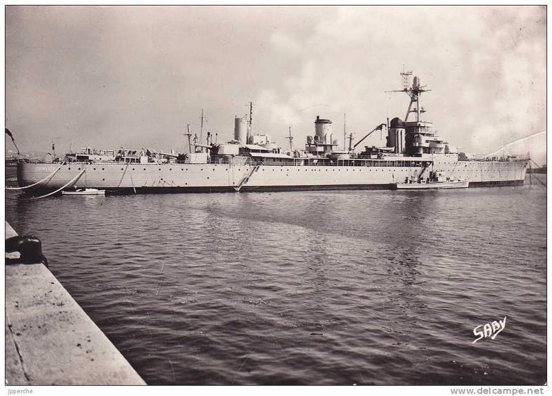Les navires écoles français du XIX é à nos jours en photos  - Page 3 1948_113