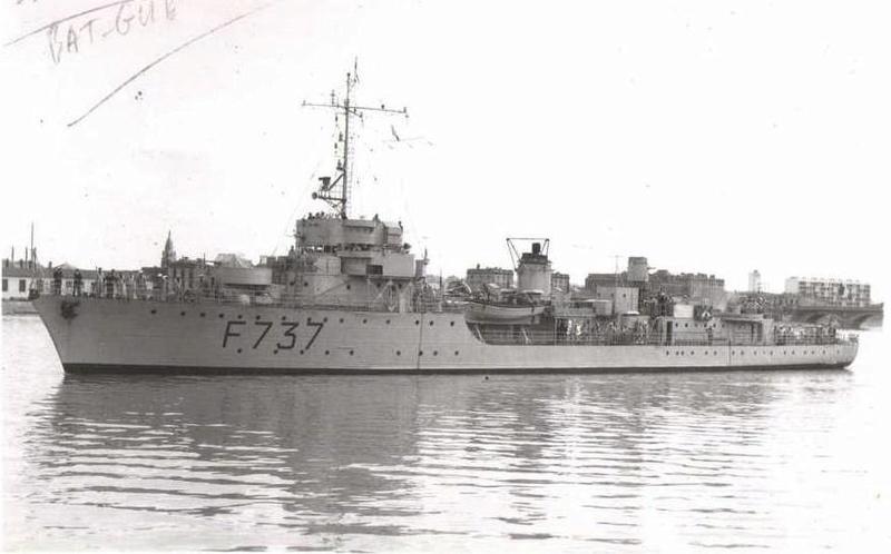 Les navires écoles français du XIX é à nos jours en photos  - Page 3 1951_110