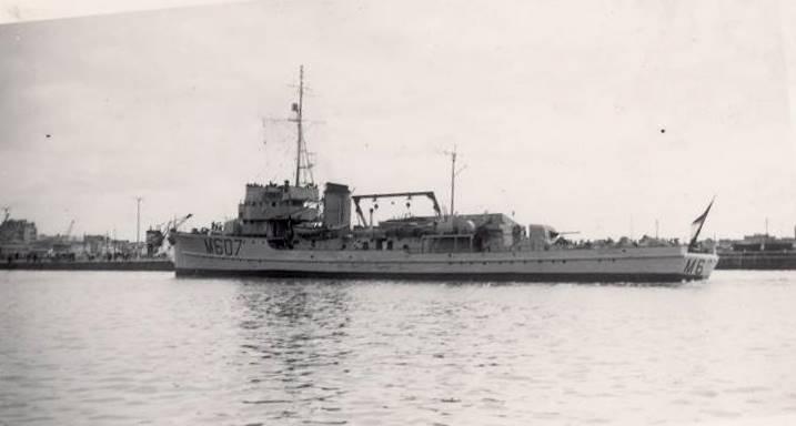Les navires écoles français du XIX é à nos jours en photos  - Page 3 1953_110