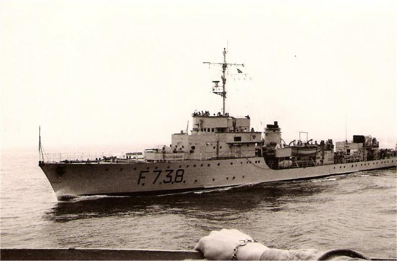 Les navires écoles français du XIX é à nos jours en photos  - Page 3 1956_110