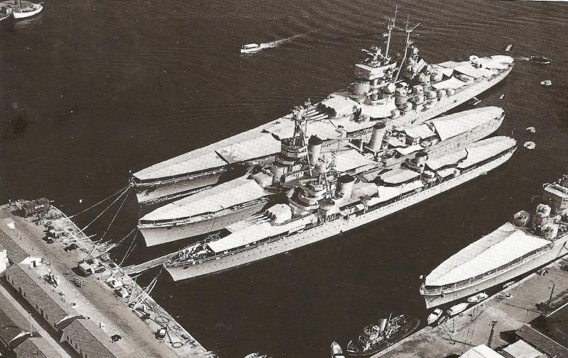 Les navires écoles français du XIX é à nos jours en photos  - Page 3 1957_111