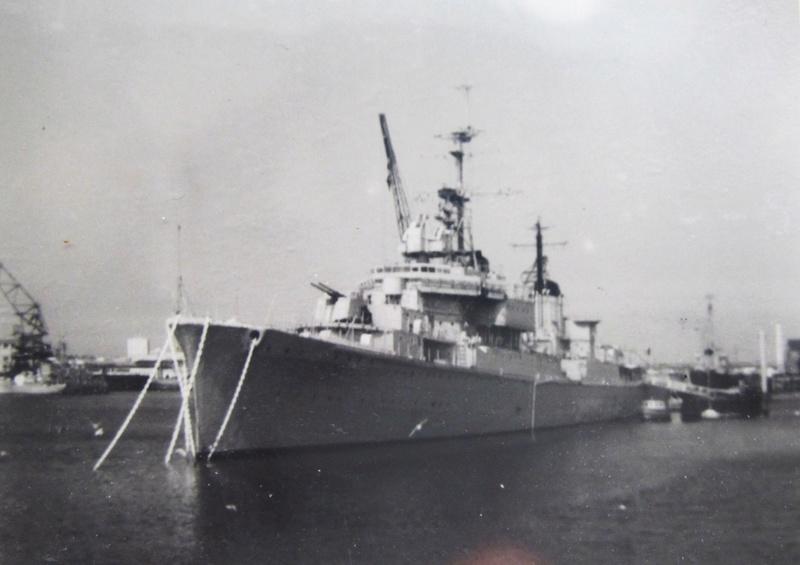 Les navires écoles français du XIX é à nos jours en photos  - Page 3 1962_110