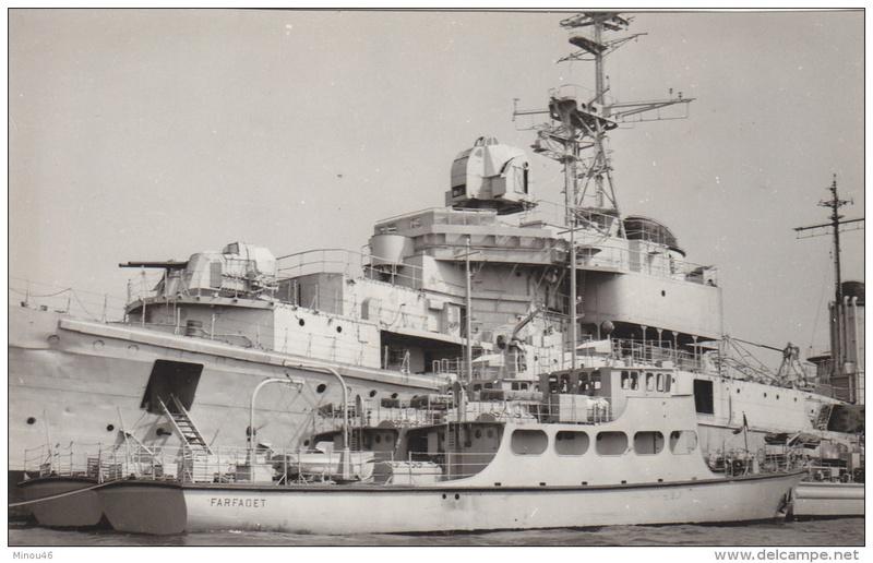 Les navires écoles français du XIX é à nos jours en photos  - Page 3 1963_110