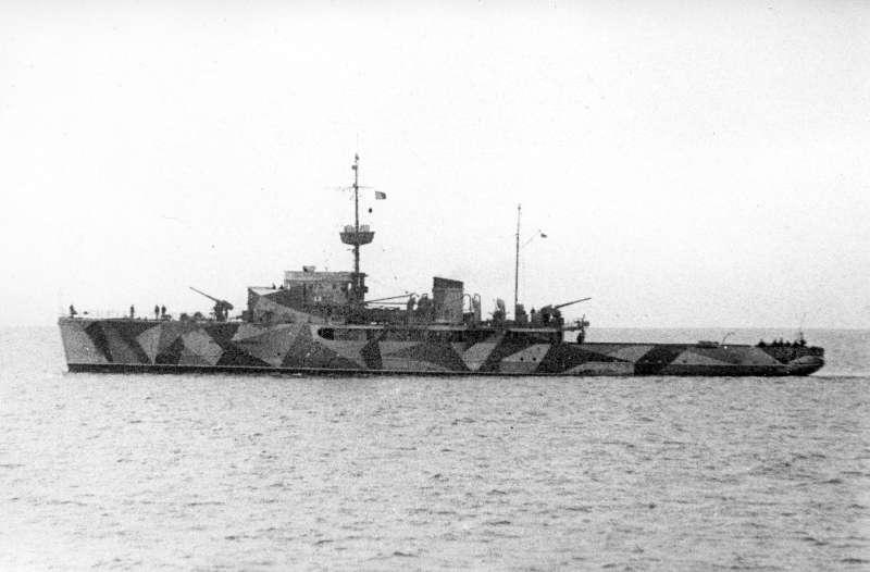Marine roumaine  Amiral10