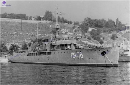 Marine roumaine  Amiral11