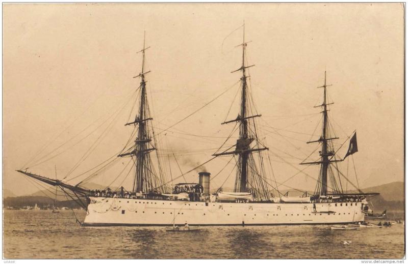 Marine brésilienne Benjam10