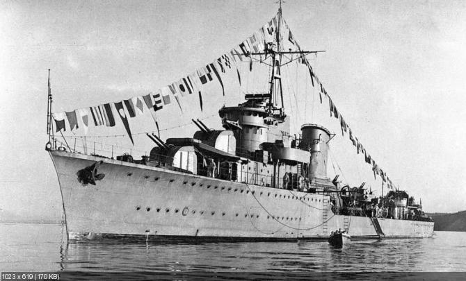 Marine polonaise  Blyska11