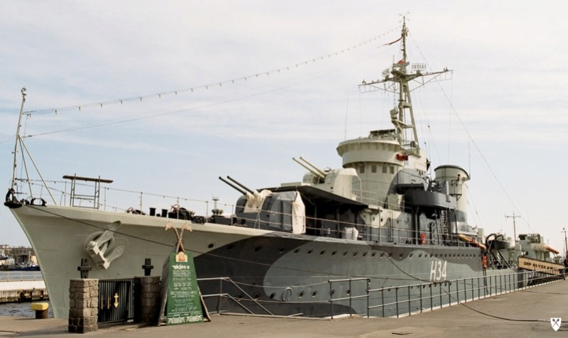 Marine polonaise  Blyska13