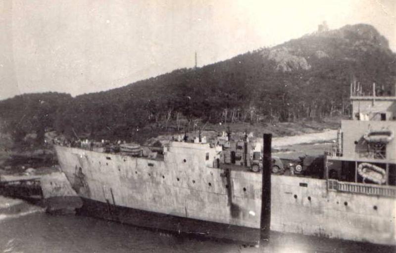 Débarquement en Provence et libération de Toulon - Page 2 Bruize10