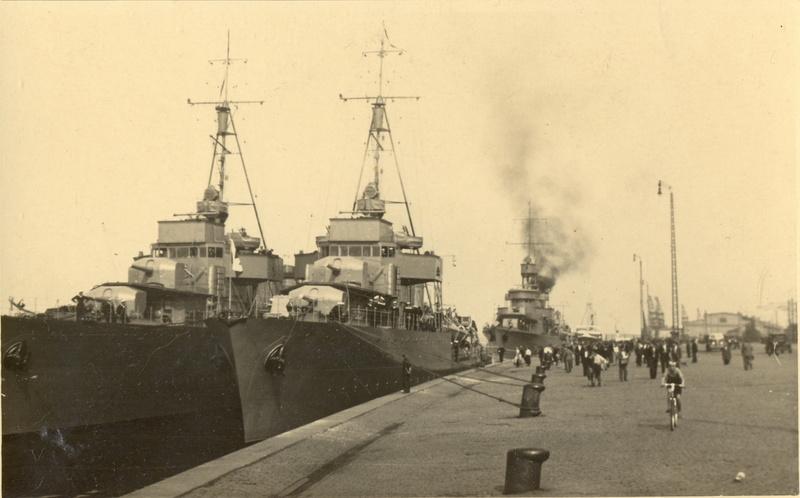 Marine polonaise  Burza_11