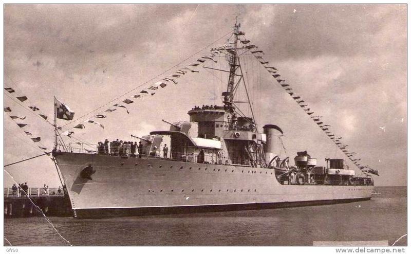 Marine polonaise  Burza_13