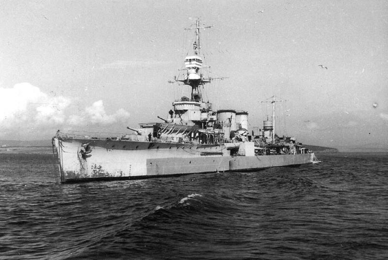 Marine polonaise  Conrad10
